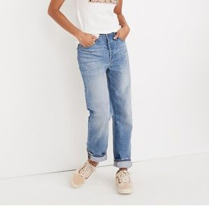 Madewell The Dadjean